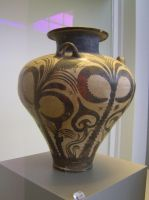 Greek Pottery 1 by SnailLadyStocks