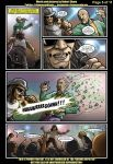 Comic Art Of Rap - page 4 by Robert-Shane