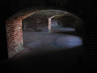 Fort Macon 3 by beth004