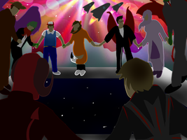 On My Way Home - Mianite Season 2 Finale Entry by RichardsonSquared