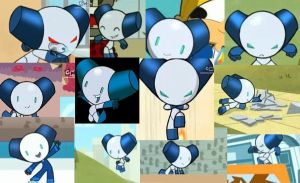 Robotboy _Wallpaper by Klauuu94