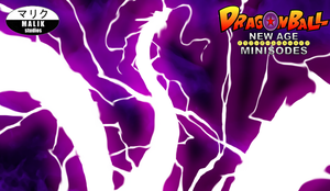 Minisode 2 Preview - Hei Shenron Summoned by MalikStudios