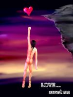 love saved me by KateTale