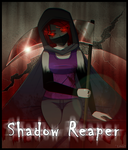 .:AT:. Shadow Reaper by L0ra2