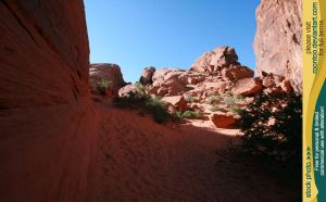 Valley of Fire 12 by RoonToo