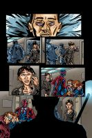 THE STARS 3 - Page 14 Colors by KurtBelcher1