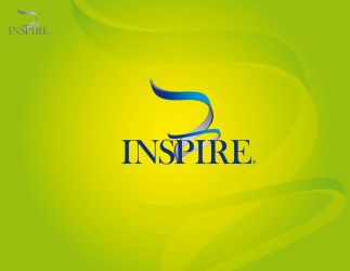 Logo Inspire by kendriv