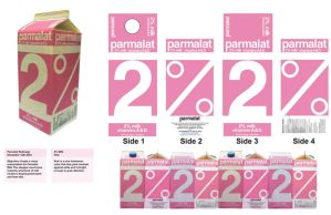 Parmalat Project 2 by grafikdzine