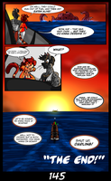 The Cats 9 Lives 6 - The Island of Dr. MorrowPg145 by GearGades