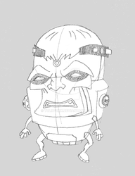 Wscmodok by TULIO19mx