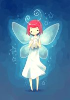 Tooth Fairy by freeminds