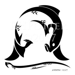 Just Animals Logo by RHPotter