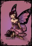 Spring Fairy 2 by IndyGirl89