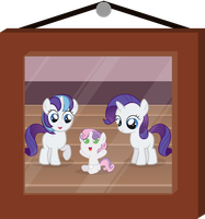 Family Portait by Agirl3003