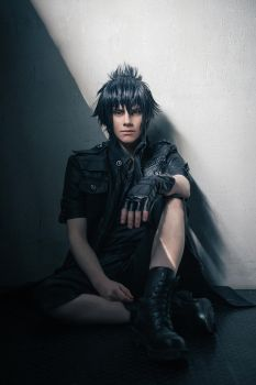 Noctis by pollypwnz