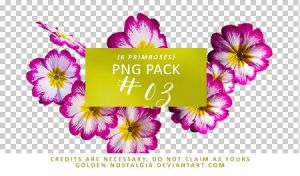 PNG Pack #03 by golden-nostalgia