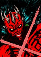 Maul by CDL113
