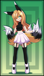 :: Beautiful Tails! :: AT :: by AnthoCat