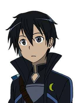 Kirito Deviant 5 by PopulousRed