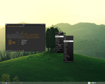 Arch Linux Screenshot by Paaskehare
