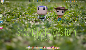 ScreenShot~ToyStory by Payasiita