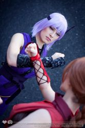 Playtime's Over by Rinaca-Cosplay