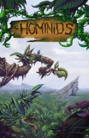 Cover 1 by Hominids