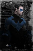 Nightwing 2015 by tsbranch