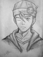 apollo sketch by epicaceattorneyfan