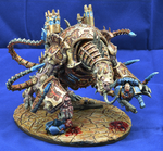 Maulerfiend II: The Emperor Protects... NOT! by Minisnatcher