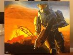 Master Chief: Complete by SPARTAN-WOLF
