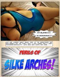 Silke Arches 1-8 by Strette