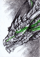 ACEO Albion by Isvoc