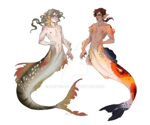 mermay adopts [CLOSED] by whitesable