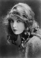 Vintage Stock - Lillian Gish4 by Hello-Tuesday