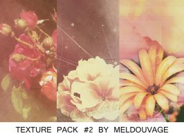Texture Pack #2 By Klaine G. by KlaineGraphic