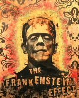 The Frankenstin Effect XXX by Evlisking