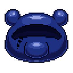 Cobalt Icon by knux400