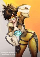Tracer by Scrappy195