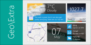 Geo-Extra Pack for Omnimo 5 by omnimoaddons
