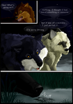 The Travel - Part 3 by Str0ngwolf