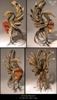 Devil Claw Pheonix 5 by ART-fromthe-HEART