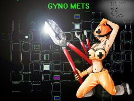 Gyno Mets - for ClickOutMets by samutoka