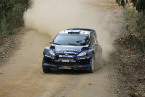 2014, Mikko Hirvonen, Ford,Ourique, Rally Portugal by F1PAM