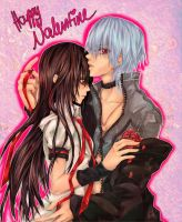 Vampire Knight:Happy Valentine by Annek-Chan