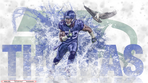 Earl Thomas Wall by Jagstownville