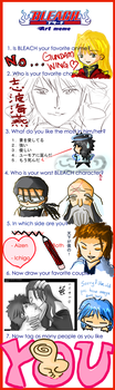Bleach art Meme by mayukkg