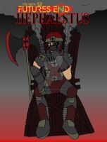 Hephaestus: Futures End by Selecthumor