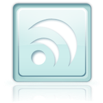RSS ICON homework1 by hexybaby