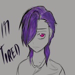 Tired by Major-Aks
